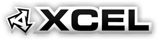 XCEL/エクセル WET SUITS/ウェットスーツ トップ