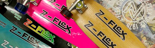 z-flex/ジーフレックス スケボー/スケートボード
